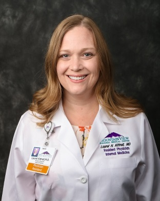 Internal Medicine | MountainView Regional Medical Center