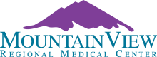 MountainView Regional Medical Center Company Logo